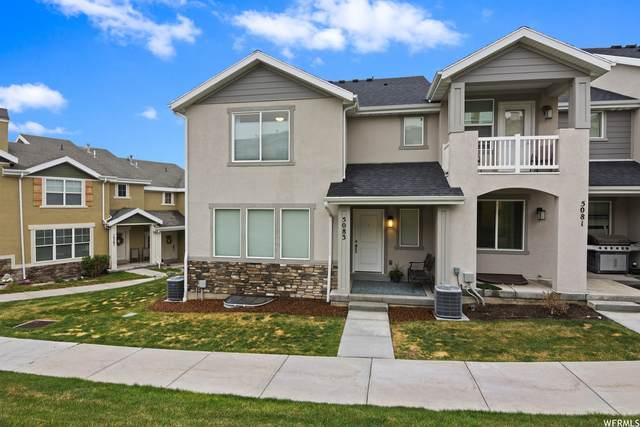 5083 Arete, Herriman, UT 84096 (#1738096) :: Utah Dream Properties