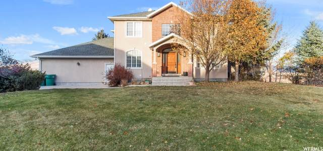 6605 E 1100 S, Huntsville, UT 84317 (#1738106) :: Pearson & Associates Real Estate