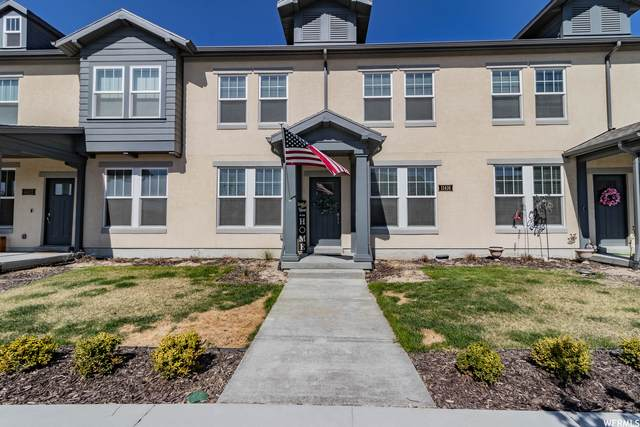11416 S Regalstone Dr, South Jordan, UT 84009 (MLS #1738121) :: Summit Sotheby's International Realty