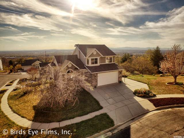 1534 Alta Vista Cir, Ogden, UT 84404 (#1738133) :: Utah Dream Properties