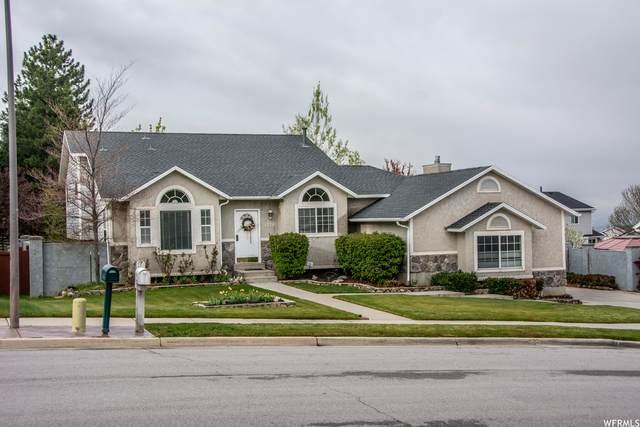1278 E Sanders Rd S, Sandy, UT 84094 (#1738134) :: Pearson & Associates Real Estate