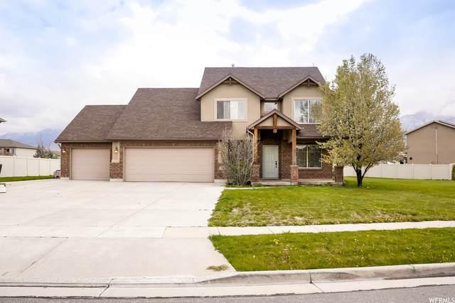 174 Morningside Dr, Farmington, UT 84025 (#1738209) :: Utah Best Real Estate Team | Century 21 Everest