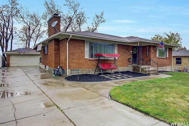 3815 S Eccles Ave E, Ogden, UT 84403 (#1738228) :: The Perry Group