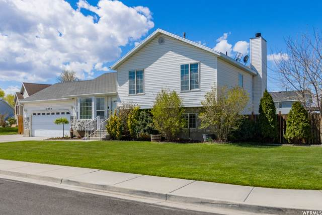 2930 S White Cony Cir, West Valley City, UT 84128 (MLS #1738229) :: Summit Sotheby's International Realty