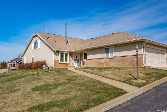 3625 N 1000 W, Pleasant View, UT 84414 (MLS #1738258) :: Summit Sotheby's International Realty