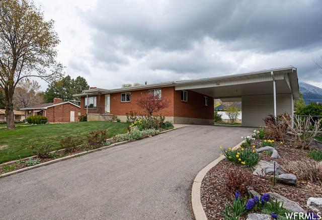 510 S Hazel Dr, Salem, UT 84653 (#1738292) :: Utah Dream Properties