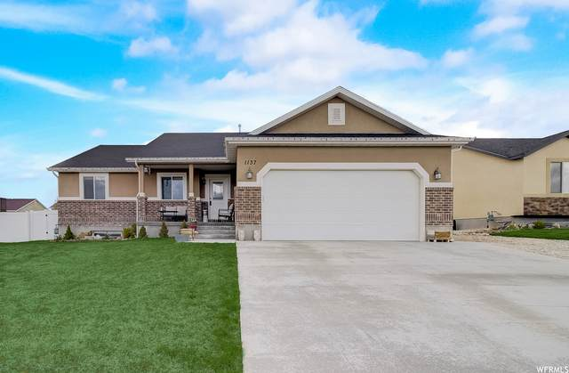 1137 S 1010 W, Tooele, UT 84074 (MLS #1738293) :: Summit Sotheby's International Realty