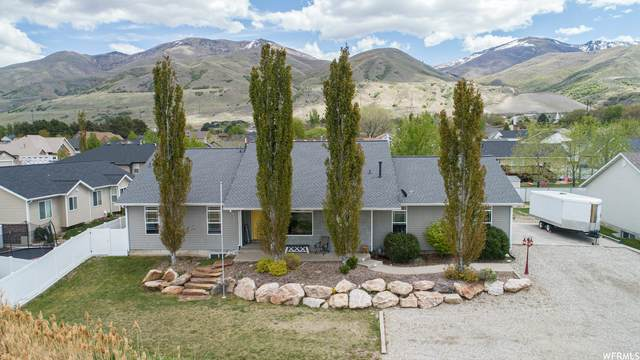 1050 W 2390 S, Perry, UT 84302 (#1738312) :: Red Sign Team