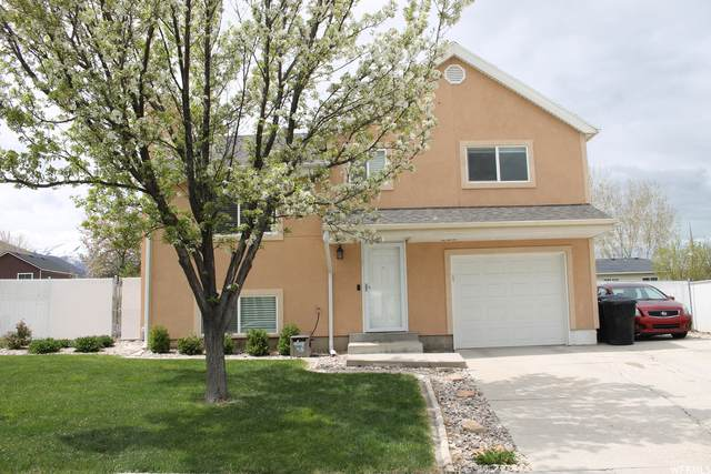 2918 S Ropner, Magna, UT 84044 (#1738323) :: The Perry Group