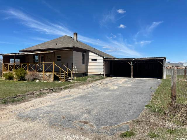 20064 Highway 89, Montpelier, ID 83254 (#1738354) :: Black Diamond Realty