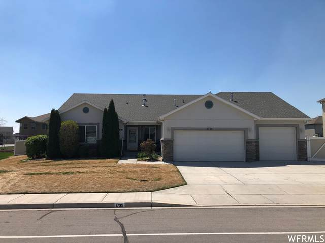 1735 W 500 N, Lindon, UT 84042 (#1738403) :: Red Sign Team