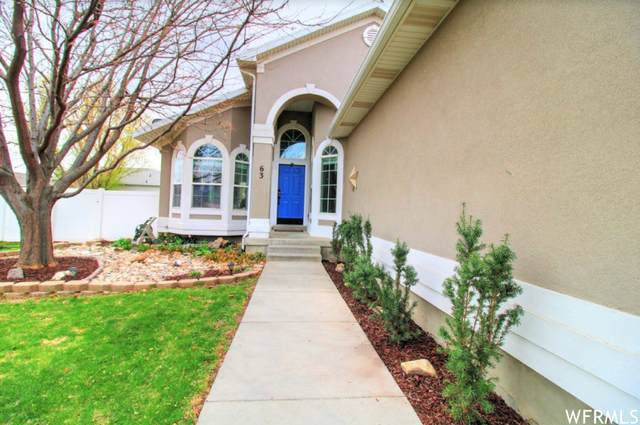 63 E Redwing Ct, Saratoga Springs, UT 84045 (#1738411) :: Red Sign Team