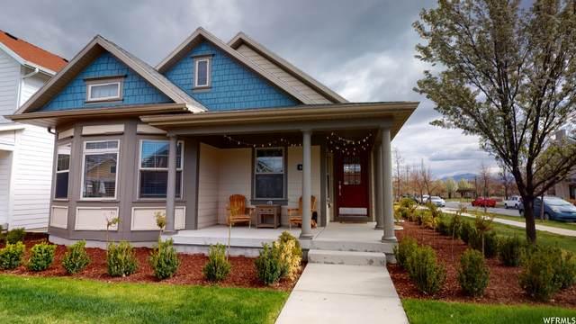 4497 S Milford Dr, South Jordan, UT 84009 (#1738424) :: Bustos Real Estate | Keller Williams Utah Realtors