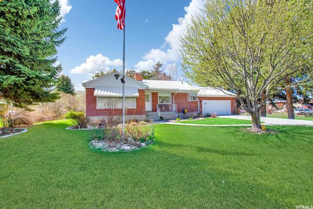 11271 S 800 E, Avon, UT 84328 (#1738438) :: The Perry Group