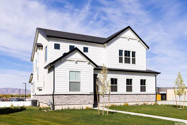 846 S 1075 W, Springville, UT 84663 (#1738453) :: Utah Best Real Estate Team   Century 21 Everest