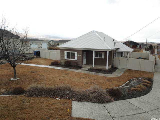 6408 W 13100 S, Herriman, UT 84096 (#1738475) :: Pearson & Associates Real Estate