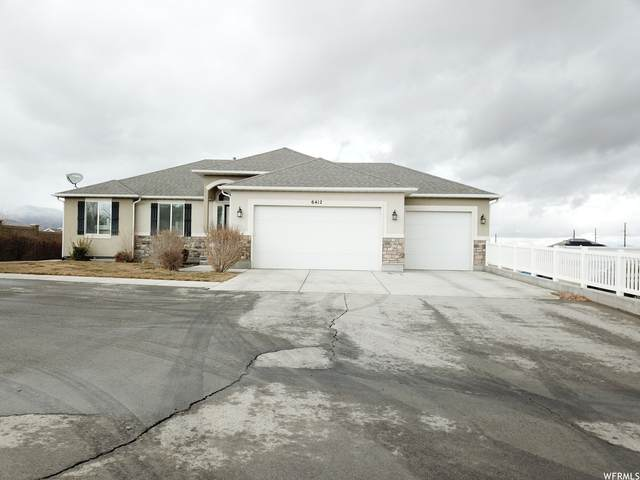 6412 W 13100 S, Herriman, UT 84096 (MLS #1738478) :: Summit Sotheby's International Realty