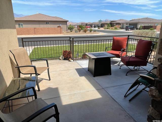2877 W 625 N, Hurricane, UT 84737 (MLS #1738483) :: Summit Sotheby's International Realty