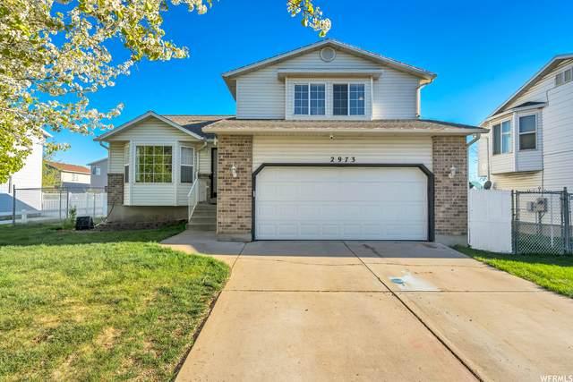 2973 W 2125 S, Syracuse, UT 84075 (#1738519) :: Utah Dream Properties