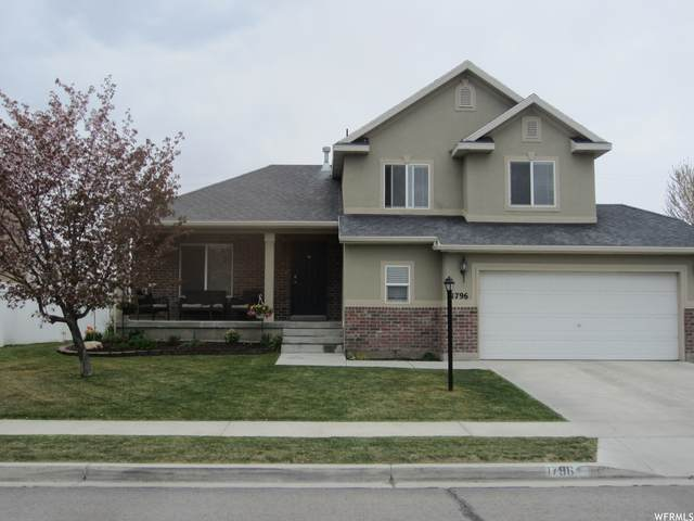 1796 S 450 W, Lehi, UT 84043 (#1738524) :: Utah Dream Properties