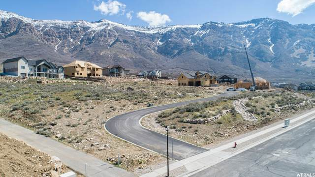 804 E Mountain Rd #22, Ogden, UT 84414 (MLS #1738558) :: Summit Sotheby's International Realty