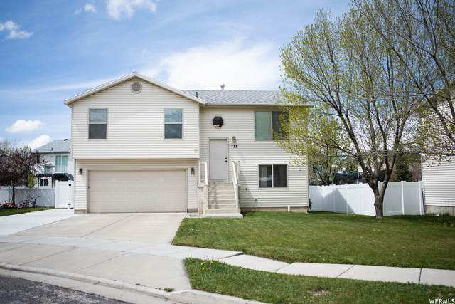 739 S 410 W, Ogden, UT 84404 (#1738566) :: Red Sign Team