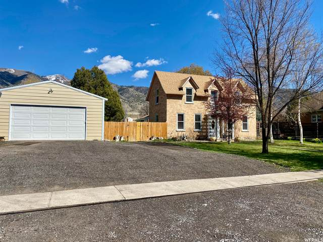 52 N 100 W, Providence, UT 84332 (#1738573) :: Big Key Real Estate