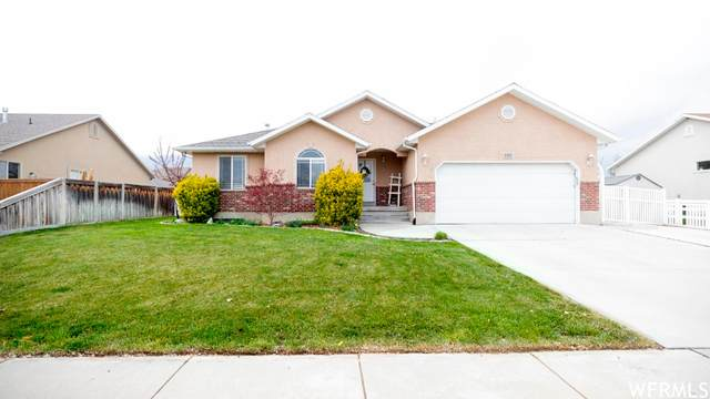 1552 E 1510 S, Spanish Fork, UT 84660 (#1738575) :: Red Sign Team