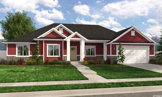 77 E 80 Dr #87, Spanish Fork, UT 84660 (#1738595) :: Bustos Real Estate | Keller Williams Utah Realtors