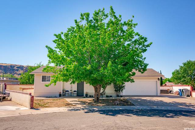 185 W 60 S, La Verkin, UT 84745 (#1738597) :: Exit Realty Success