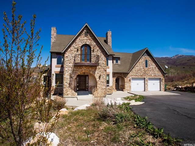 4150 E 4475 N, Eden, UT 84310 (#1738606) :: Utah Dream Properties