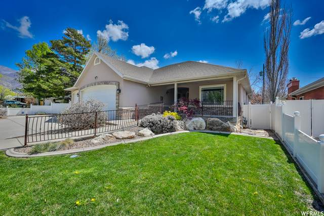 2010 E Kensington Ave, Salt Lake City, UT 84108 (#1738621) :: Bustos Real Estate | Keller Williams Utah Realtors