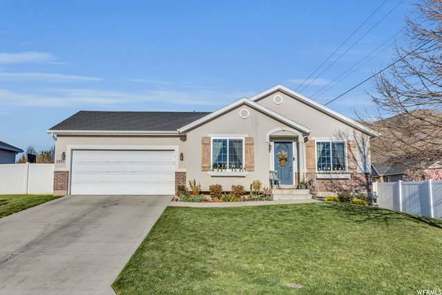 1571 S 280 W, Payson, UT 84651 (#1738646) :: Red Sign Team