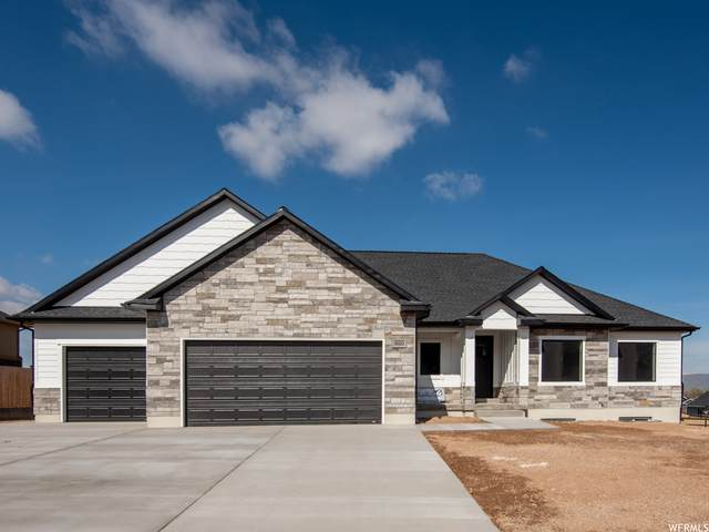 864 S 310 E, Nephi, UT 84648 (MLS #1738649) :: Lookout Real Estate Group