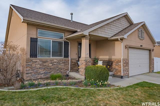 4692 W Black Powder Dr, Herriman, UT 84096 (#1738660) :: goBE Realty