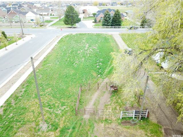 432 N Angel St, Kaysville, UT 84037 (MLS #1738670) :: Summit Sotheby's International Realty