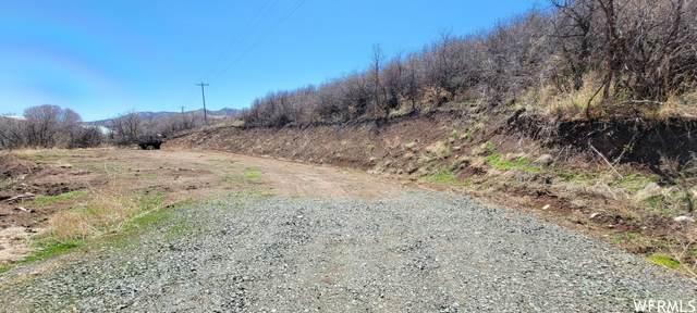 4668 S Highway 66 #2, Morgan, UT 84050 (#1738676) :: Utah Dream Properties