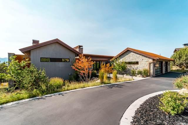 2111 E Signal Peak Ct, Heber City, UT 84032 (#1738678) :: Utah Dream Properties