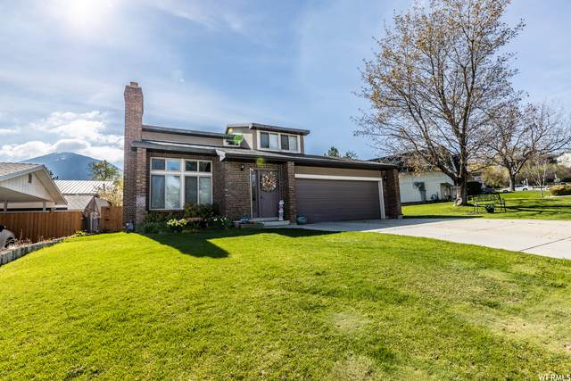99 E Columbia Dr S, Tooele, UT 84074 (MLS #1738693) :: Summit Sotheby's International Realty