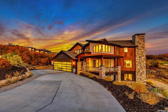 1135 E Lasso Trl, Heber City, UT 84032 (#1738736) :: The Perry Group
