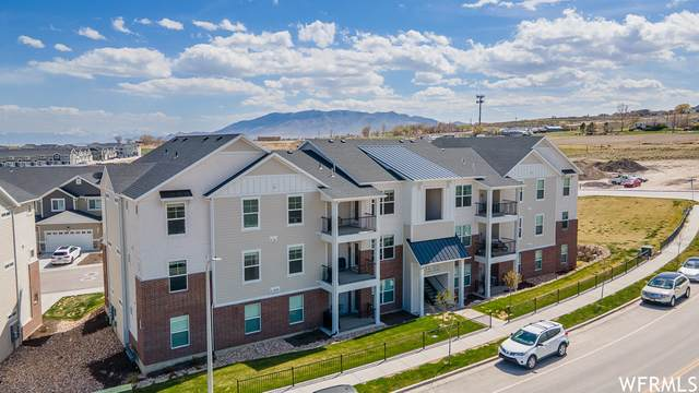 4336 W 1850 N #201, Lehi, UT 84043 (#1738749) :: REALTY ONE GROUP ARETE
