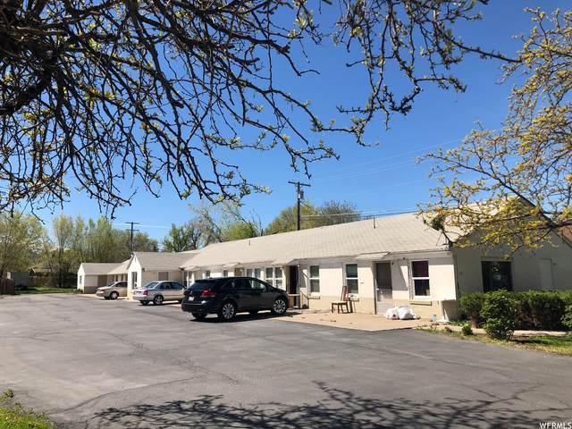 15 W 300 N, Springville, UT 84663 (#1738750) :: Big Key Real Estate