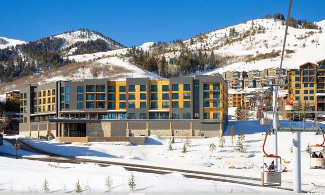2670 Canyons Resort #212, Park City, UT 84098 (#1738775) :: Exit Realty Success
