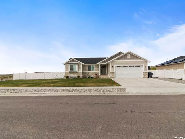 1146 S 700 W, Tremonton, UT 84337 (MLS #1738800) :: Summit Sotheby's International Realty