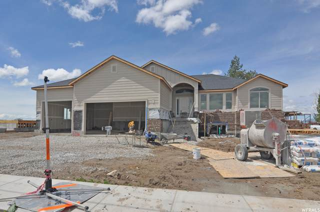 1165 N 5000 W, West Point, UT 84015 (#1738806) :: Doxey Real Estate Group
