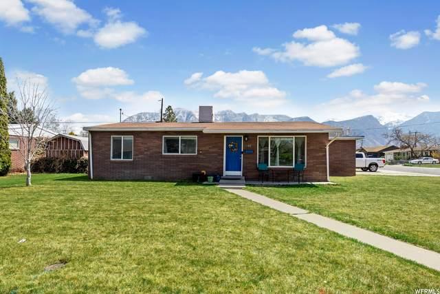 91 S 430 E, Orem, UT 84097 (#1738815) :: Utah Dream Properties