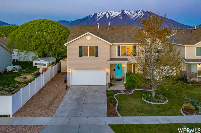 363 S 880 W, Spanish Fork, UT 84660 (#1738828) :: The Perry Group