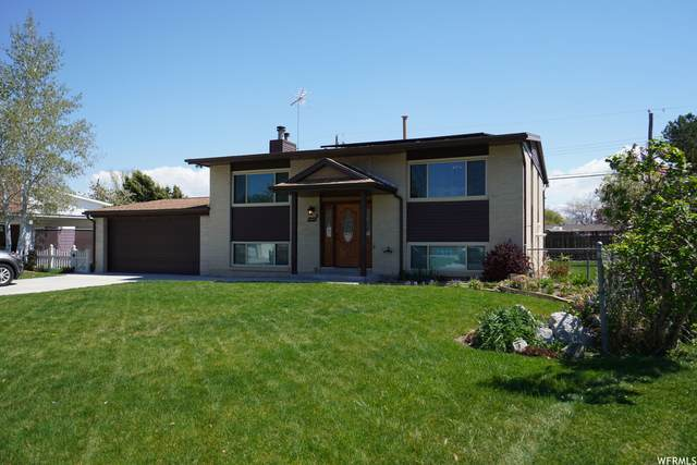 4265 S Morris St, Taylorsville, UT 84129 (MLS #1738846) :: Summit Sotheby's International Realty