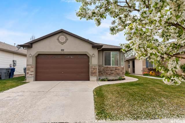 1051 W York Dr N, North Salt Lake, UT 84054 (#1738863) :: Utah Dream Properties