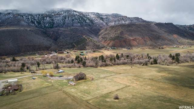 7748 W Mountain Dell Dr, Vernal, UT 84078 (MLS #1738878) :: Summit Sotheby's International Realty